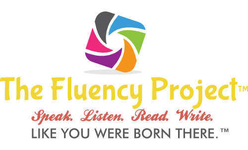 Fluency Project logo